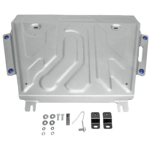 Защита картера двигателя и коробки передач RIVAL 333.5769.1 для Toyota