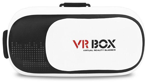 Очки виртуальной реальности для смартфона CBR VR Glasses