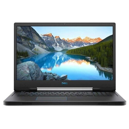 Купить Ноутбук DELL G7 17 7790 (Intel Core i5 9300H 2400MHz/17.3 /1920x1080/8GB/256GB SSD/1000GB HDD/DVD нет/NVIDIA GeForce GTX 1660 Ti 6GB/Wi-Fi/Bluetooth/Linux) G717-9364 серый