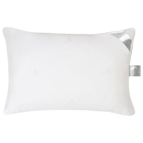 Подушка GOLDTEX SILK 50 х 70 см белый