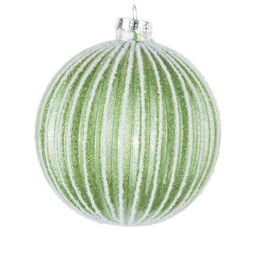Набор шаров KARLSBACH 08476, зеленый
