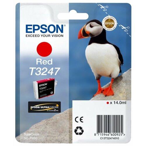 Картридж Epson C13T32474010 цена 2017