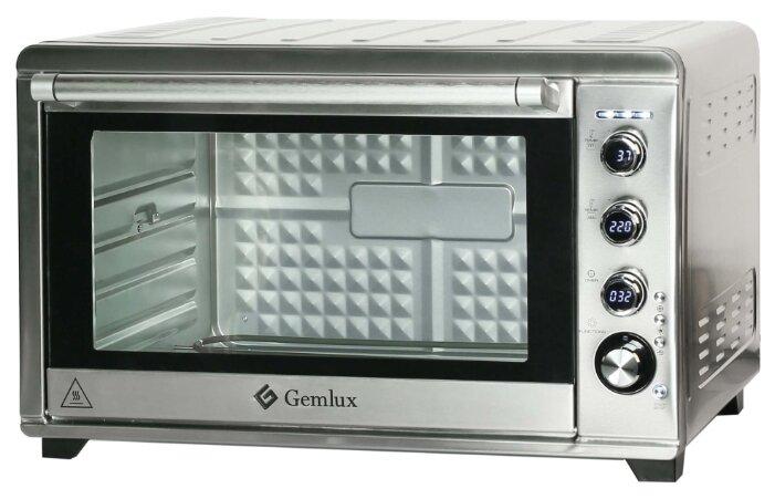 Мини печь Gemlux GL OR 2265