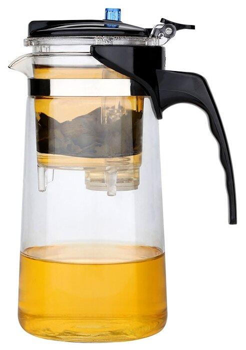 Webber Заварочный чайник BE-5589 800 мл
