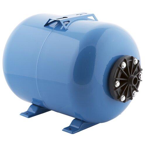 Гидроаккумулятор ДЖИЛЕКС 50 ГП 50 л горизонтальная установка мембрана гидроаккамулятора джилекс 50 л