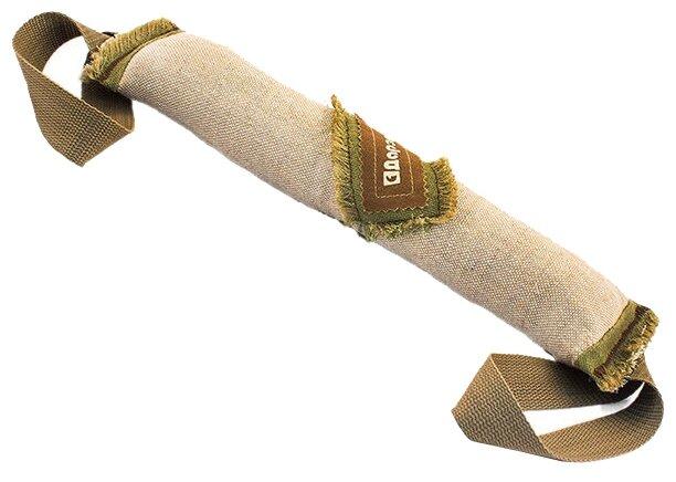 Игрушка для собак Дарэлл Тягалка-аппорт БОЛЬШАЯ СКАЛКА (235)