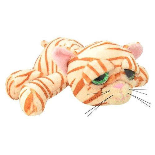 Купить Мягкая игрушка Wild Planet Полосатый кот 10 см, Мягкие игрушки