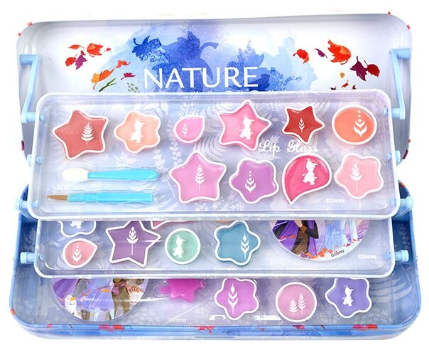 Набор косметики Markwins Frozen 1599003E