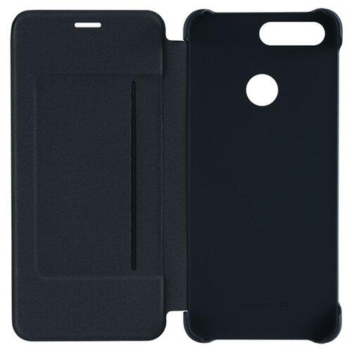 Чехол ZTE Smart Cover для ZTE Blade V9 Vita черный