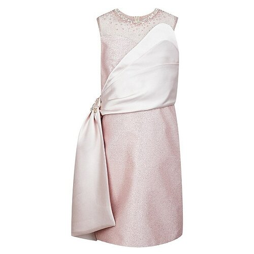 Платье CIERTO размер 174, розовый