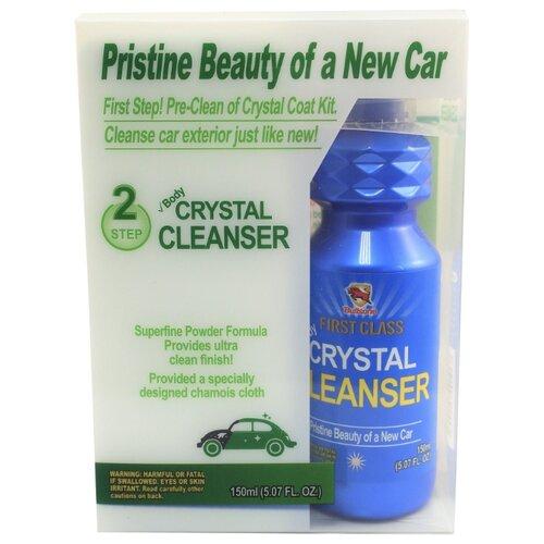 Очиститель кузова Bullsone для глубокой очистки кузова Crystal Cleanser 21003900, 0. 15 л