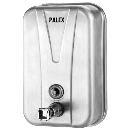 Дозатор для жидкого мыла Palex 3804 хром
