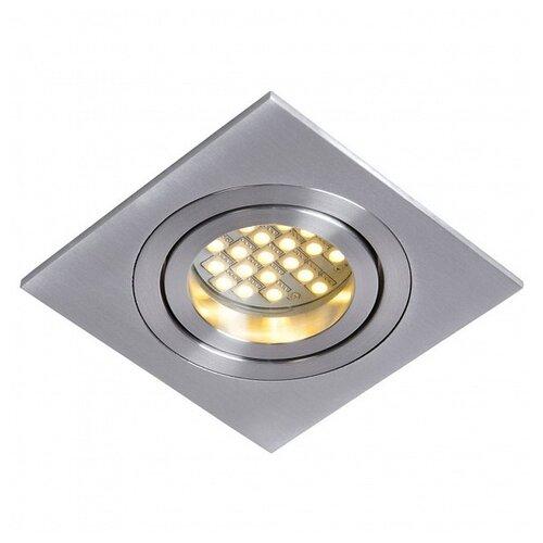 Встраиваемый светильник Lucide Tube 22955/01/12 lucide подвесной светильник lucide jeans 16409 38 12