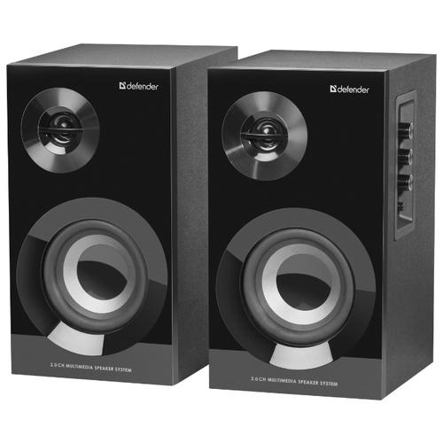 Купить Компьютерная акустика Defender Aurora S40 BT черный