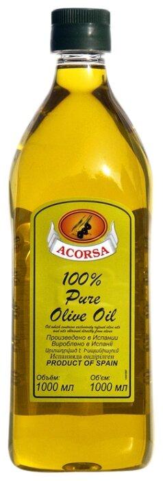 Acorsa Масло оливковое Pure