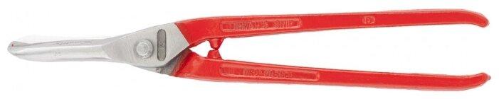 Строительные ножницы прямые 300 мм matrix 78300