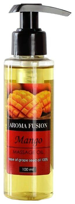 Масло для тела Aroma Fusion Манго массажное