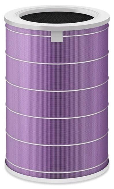 Антибактериальный фильтр Xiaomi Mi Air Purifier Filter (MCR-FLG / SCG4011TW) (Голубой)