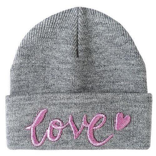 Шапка Chicco размер 003, светло-серый шапка chicco размер 004 светло серый