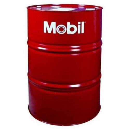 Трансмиссионное масло MOBIL Mobiltrans HD 30 208 л