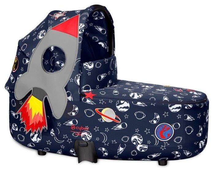 Спальный блок Cybex PRIAM III Space Rocket by Anna K