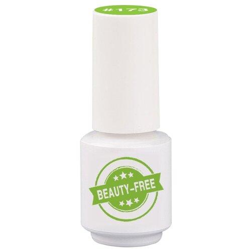 Купить Гель-лак для ногтей Beauty-Free Flourish, 4 мл, салатовый