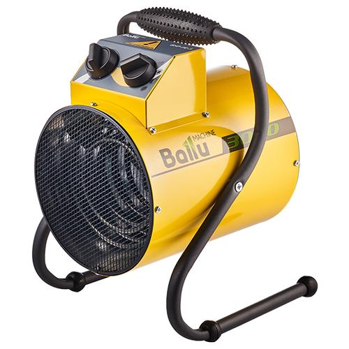 Электрическая тепловая пушка Ballu BHP-PE-3 (3 кВт)