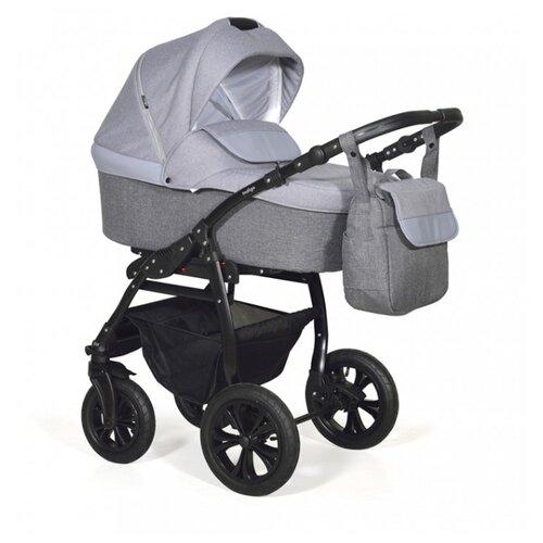 Универсальная коляска Indigo Antica (2 в 1) An 05, Коляски  - купить со скидкой