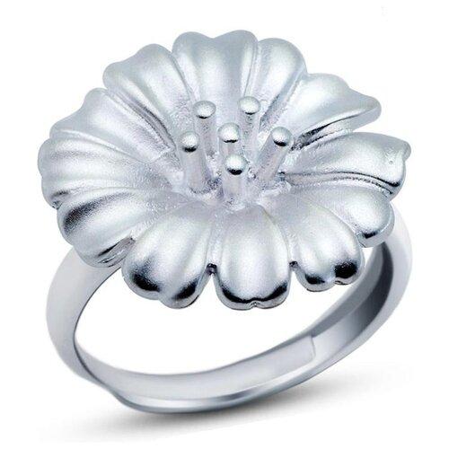 цена на Silver WINGS Кольцо из серебра 01fyr12391mt-113, размер 17
