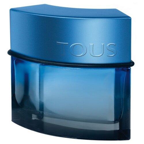 Туалетная вода Tous Tous Man Sport, 50 мл porsche design sport туалетная вода 50 мл
