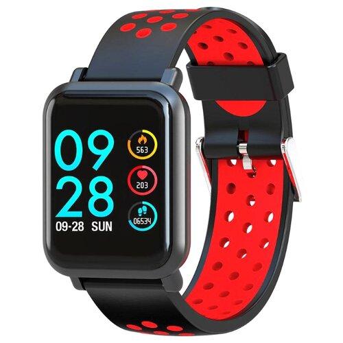 Часы ColMi S9 Plus красный