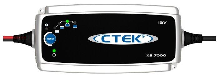 Зарядное устройство CTEK XS 7000