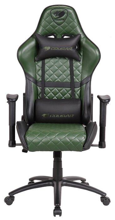 Компьютерное кресло COUGAR Armor ONE X игровое