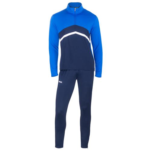 Купить Спортивный костюм Jogel размер XS, темно-синий/синий/белый, Спортивные костюмы