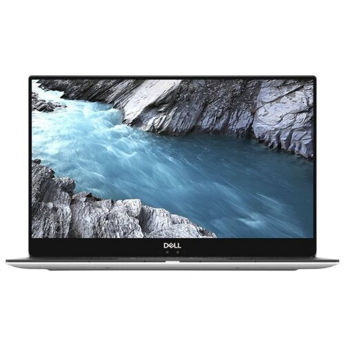 Купить Ноутбук DELL XPS 13 7390 (Intel Core i5 10210U 1600MHz/13.3 /1920x1080/8GB/256GB SSD/DVD нет/Intel UHD Graphics/Wi-Fi/Bluetooth/Windows 10 Pro) 7390-6692 серебристый