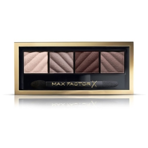 Max Factor Палетка теней Smokey Eye Matte Drama Kit
