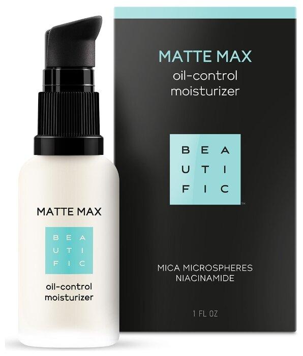 BEAUTIFIC Matte Max Pore Correcting Oil Control
