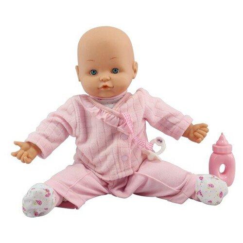 Купить Пупс Kari с аксессуарами, 30 см, BT555161, Куклы и пупсы