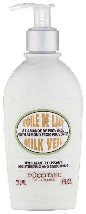 Молочко для тела L'Occitane en Provence Мерцающее