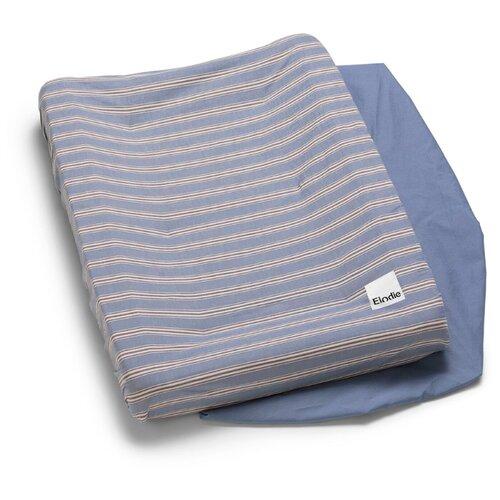 Купить Elodie простынки для колыбели, матрасиков для пеленания (2шт.) sandy stripe, Постельное белье и комплекты