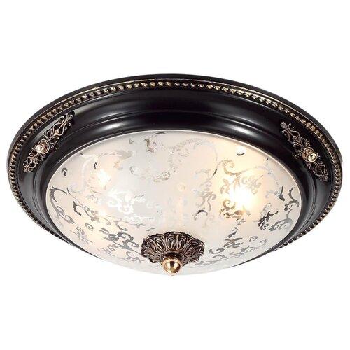 Фото - Потолочный светильник Lucia Tucci Lugo 142.2 R30 Brown потолочный светильник lucia tucci lugo 142 2 r30 brown