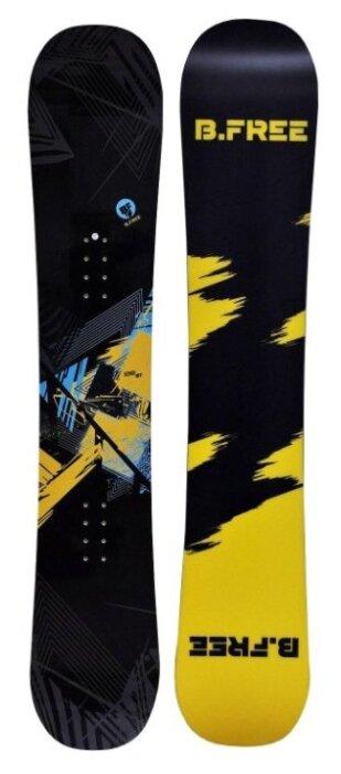 Сноуборд BF snowboards Scoop (18-19)