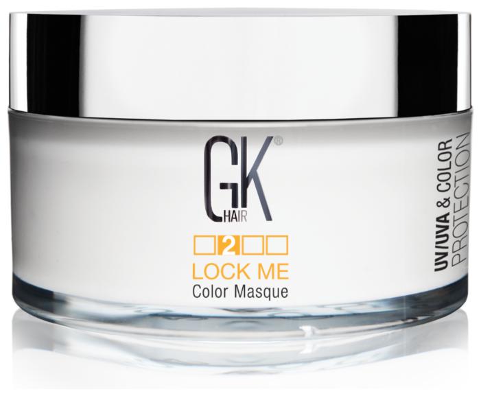 GKhair Lock Me Color Masque Маска