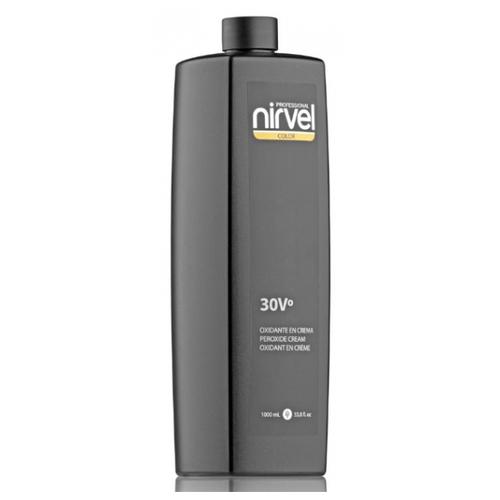 Купить Nirvel Окислитель кремовый, 9%, 1000 мл