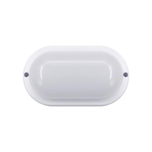 Светодиодный светильник In Home СПП-ОВАЛ (12Вт 6500К 960Лм), 16.8 х 9.2 см светодиодный светильник in home spo 108 36вт 6500к 2700лм 119 2 х 7 5 см