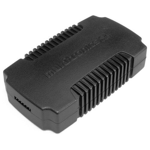 Маршрутный компьютер Multitronics MPC-800, черный