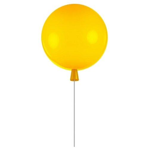 Фото - Светильник LOFT IT 5055C/M yellow, E27, 13 Вт светильник loft it 5055c l green e27 13 вт