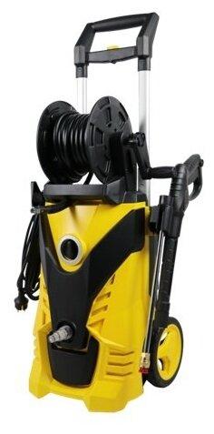 Мойка высокого давления Huter W210i 2.6 кВт