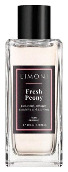 Limoni спрей Fresh Peony, 100 мл