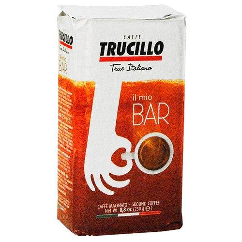 Кофе молотый Trucillo Il Mio Bar, 250 г фото